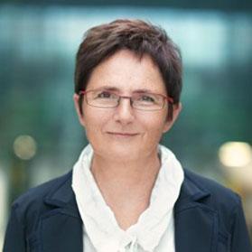 Mag. Liselotte Ziegler, MSc