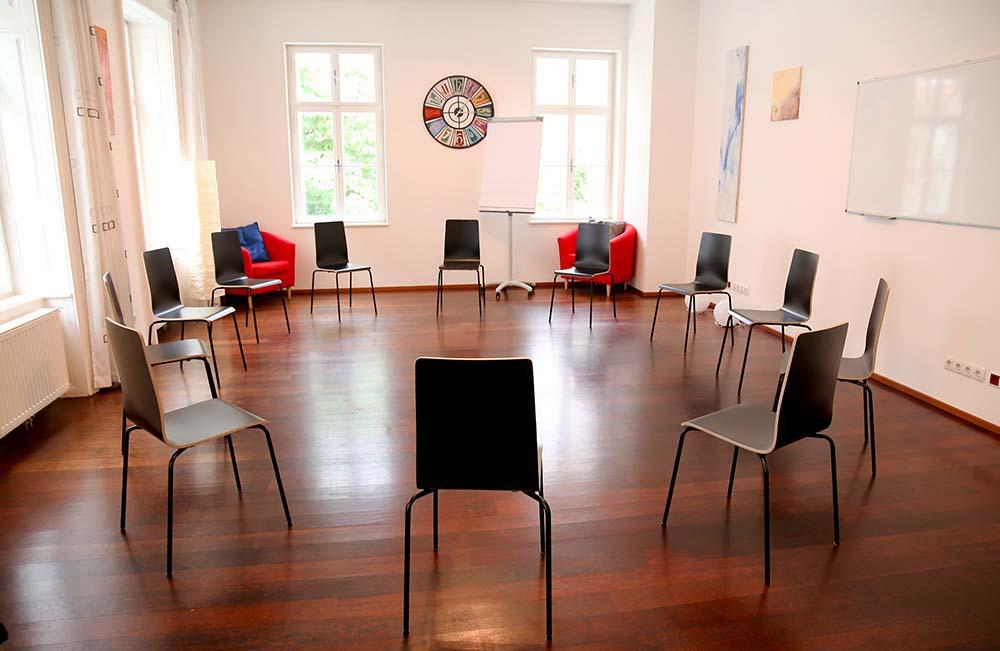 seminarraum mieten wien raum 1 sesselkreis